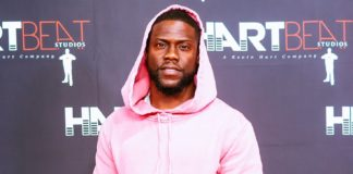 Here are the details you need to know about Kevin Hart's 'Near Death' Backyard Camping Trip