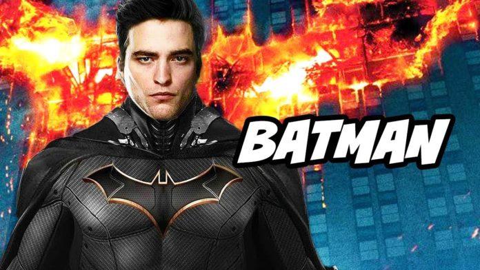 Jeffrey Wright Spills Exclusive Details On 'The Batman' Movie