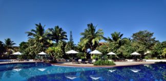 Best Beach Resorts in Goa [South Goa & North Goa]