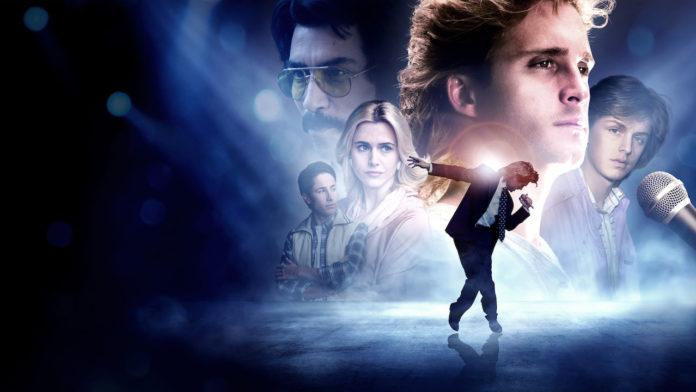 Netflix Confirms Season 2 Of Luis Miguel: The Series