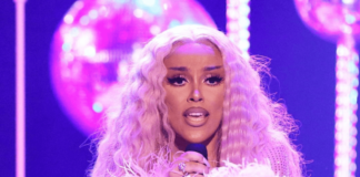 Twitter is canceling Doja Cat for allegedly joining racist chat rooms