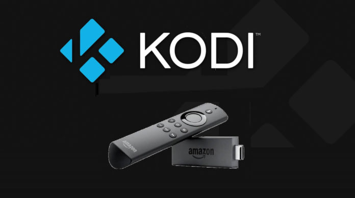 How to Install Kodi on Firestick With Downloader and ES File Explorer