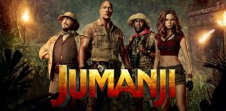 Awaited Plot, Cast, And Release Date Of Jumanji 4: All You Need To Know