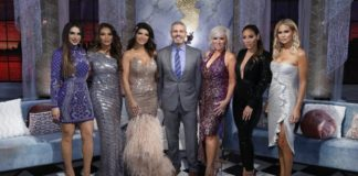 Real Housewives auctioning reunion dresses For the benefit of Coronavirus relief: