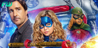 Stargirl Producer Geoff Johns confirms Arrowverse Crossover in line