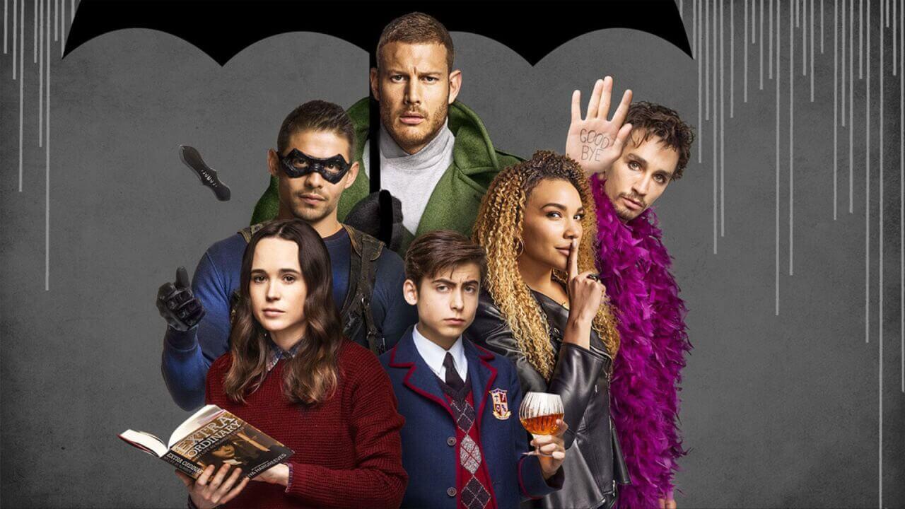 The Umbrella Academy Season 2: Netflix Return Release Date Revealed