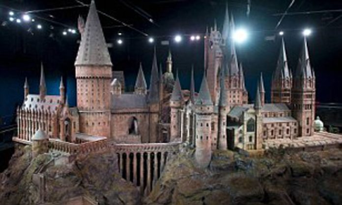 These Are The Real Places Were 'Harry Potter' Was Filmed