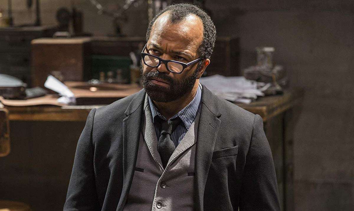 Jeffrey Wright Spills Exclusive Details On 'The Batman' Movie