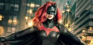 The Real Reason Why Ruby Rose Stepped Down From Her Role In 'Batwoman'
