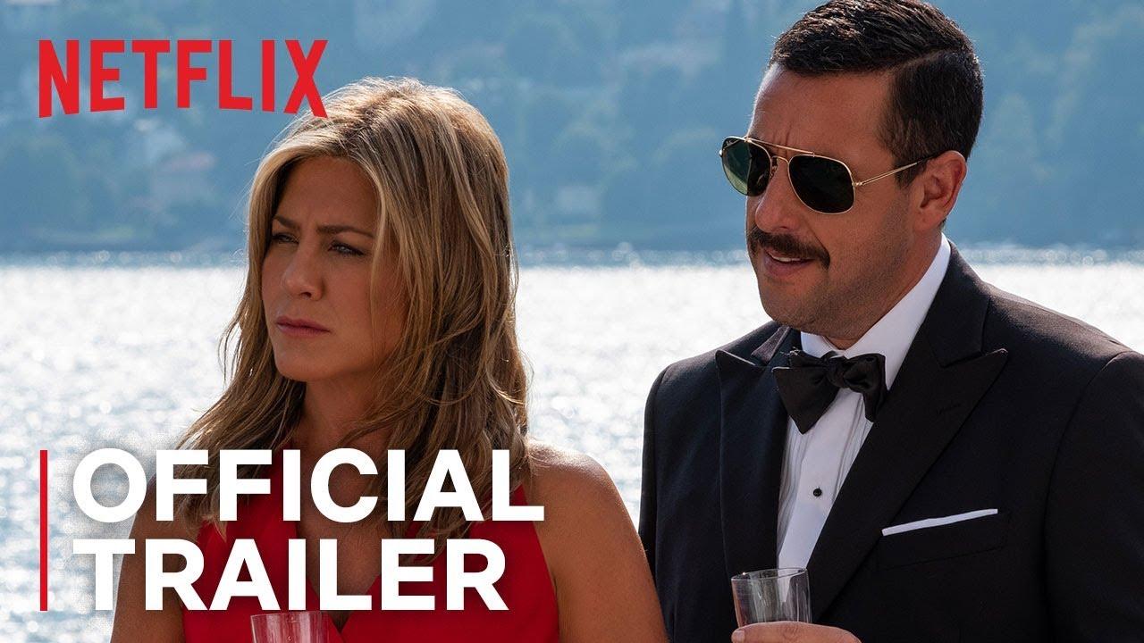 Adam Sandler to Star in 'Hustle' Netflix Film