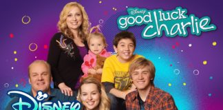 Disney Channel's GOOD LUCK CHARLIE Stars celebrate10 years anniversary by virtually reuniting