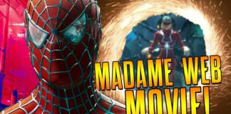 Jessica Jones Director Could Make A Madame Web Movie