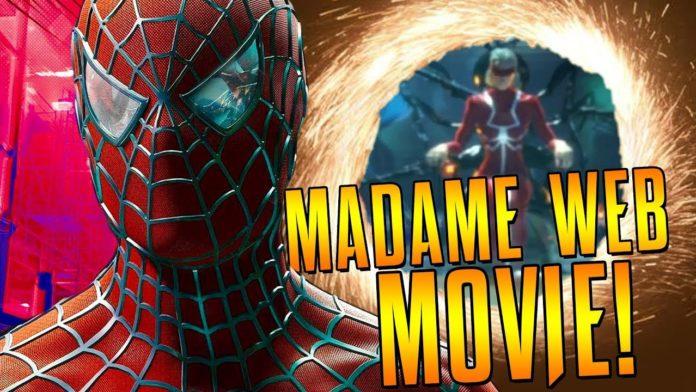 Jessica Jones Director Could Make A Madame Web Movie