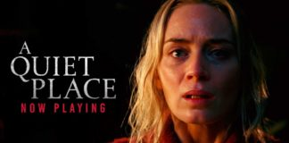 A Quiet Place: This Is How The Iconic Bathtub Scene Was Filmed