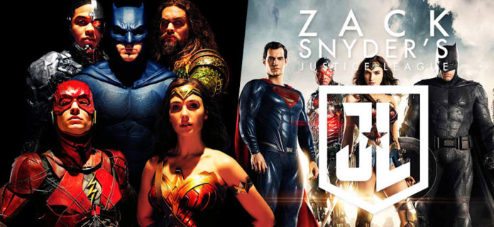 Henry Cavill Celebrating Snyder Cut Is What A Fan Should See Today