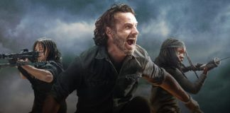 The Walking Dead Might Have A Game zor Thrones Style End