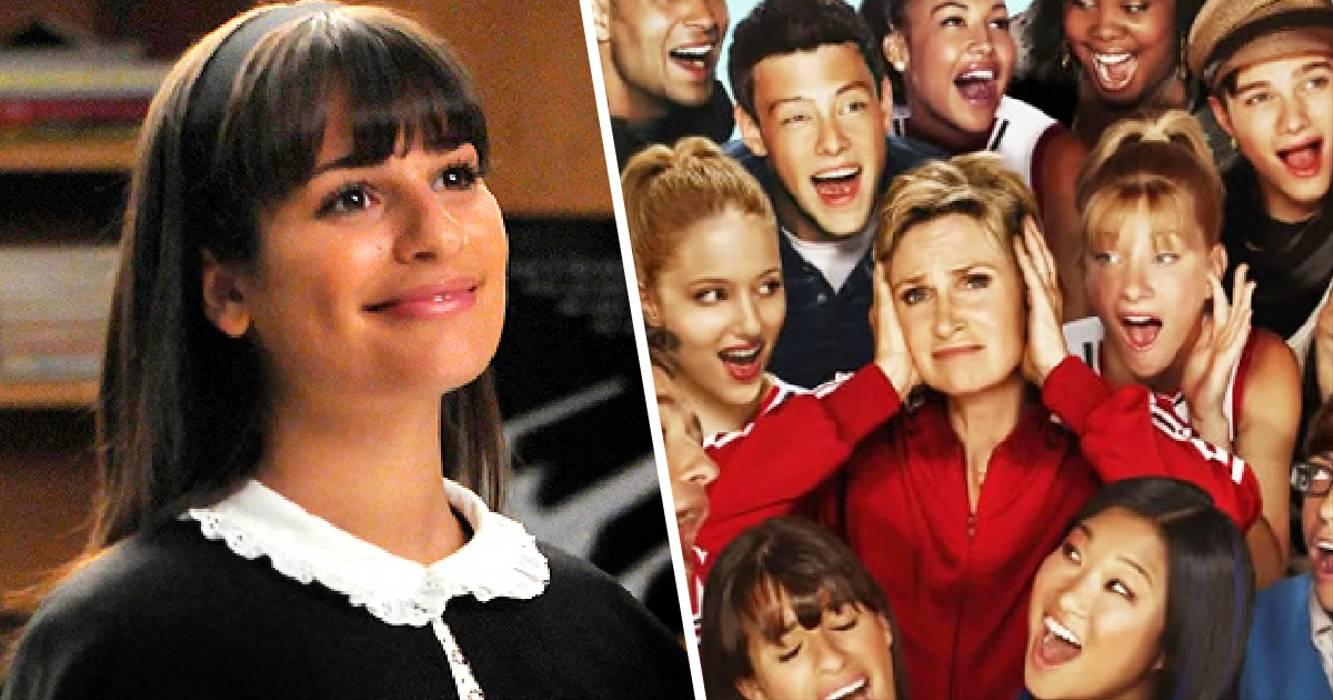 Ryan Murphy Has An Idea For A New 'Glee'