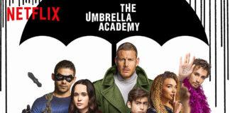The Umbrella Academy Season 2 Release Date Set for July on Netflix
