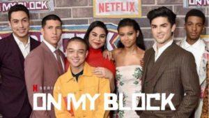 On My Block: Season 4