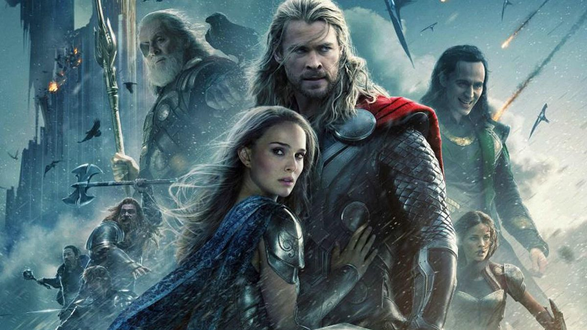The Timeline Of Thor Movie Was Bit Different First Thor initially highlighted an appearance of a character from Ragnarok