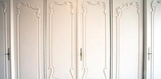 Cabinet Doors Calgary Style